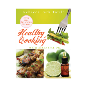 Healhty Cooking With Essential Oil | Aroma Hut Institute