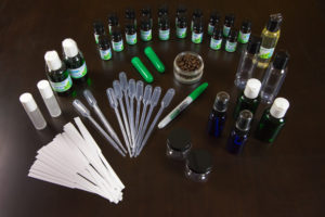 Aromatherapy Certification Home Study Supplies - Aroma Hut Institute