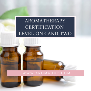 Professional Aromatherapy Certification