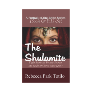 A Portrait of the Bride: Shulamite | Rebecca Park Totilo