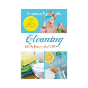 Cleaning With Essential Oil | Aroma Hut Institute